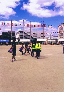 区民体育祭2